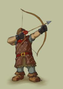 Archer D