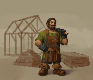 Builder D